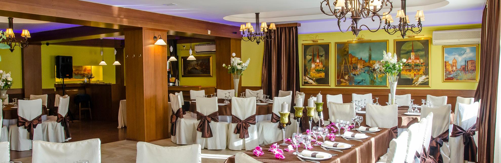 Salon Glasgow Imperia Oferte Nunti Restaurant Nunta Bucuresti